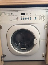 LED, integrated washing machine, excellent price!