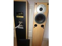 Gale 3030 speakers rare. Used in great condition.