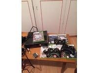 Xbox 360 250g good condition