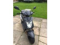 Kymco agility 50cc scooter spares or repair