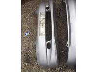 Honda Civic front bumper