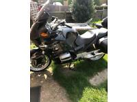 Used, Bmw r1100rt for sale  Metheringham, Lincolnshire