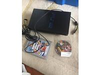 PlayStation 2 original and games