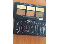 KAT VON D shade light contour palette new