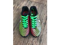 Nike Football Boots Size UK 5