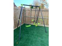 Kids Swing / Seesaw set