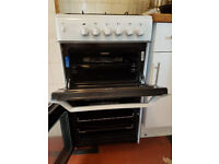 INDESIT Gas Cooker / 2 years old