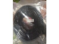 10metre HDMI cable. Brand new.