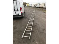 Triple Extension Ladder Professional Trade