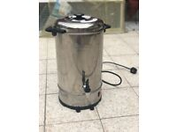 Hot/Cold Drink Dispenser (Like New) £55ono