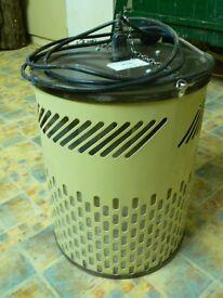 Microclene MC1200 air filter