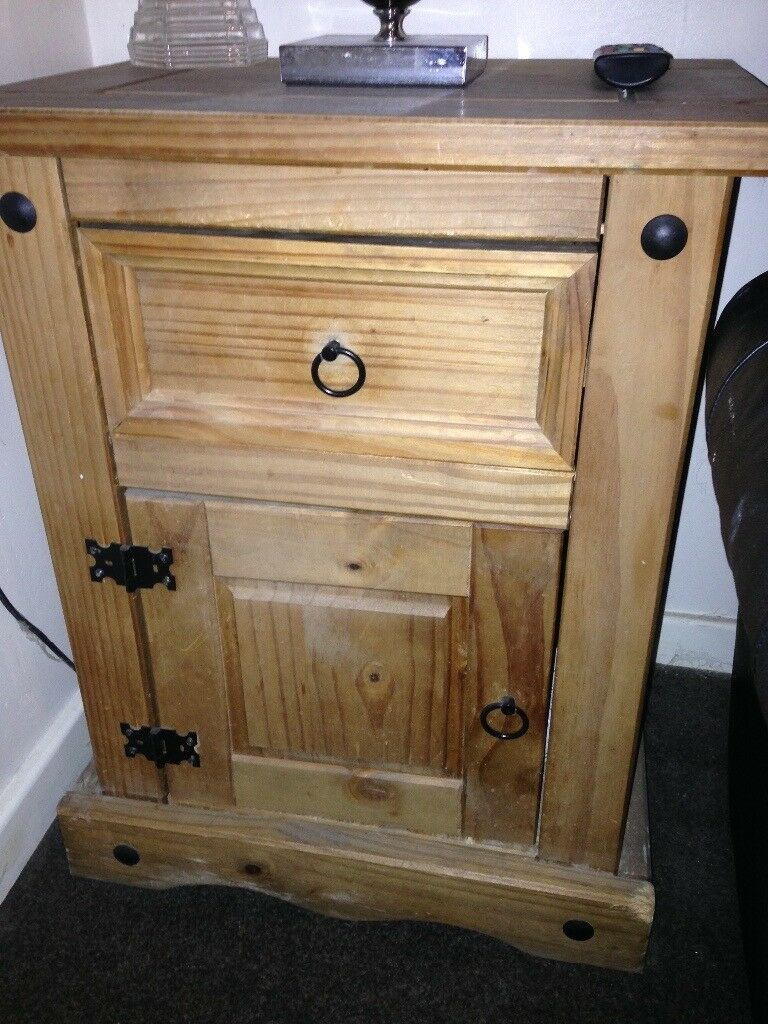 Wooden unit 40 ono