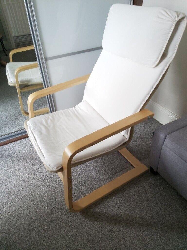 NEW (Still in box)** IKEA Pello Chair
