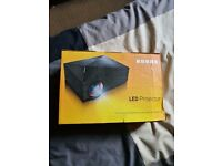 LED Projector for SALE NEVER USED