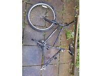 Townsend impulse bike
