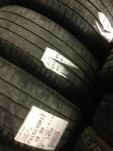 2 Toyo all season tires:215/55R17