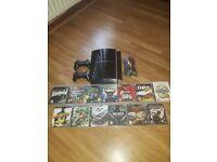 ORIGINAL PlayStation 3 60GB charcoal black
