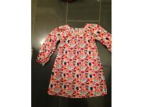 Bundle of girls dresses age 6-7yrs M&S, Ted baker etc