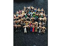 WWE Package
