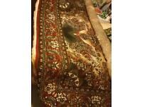 Carpet very good condition original