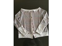 Brand new, never worn women's knitted casual top, size 12.