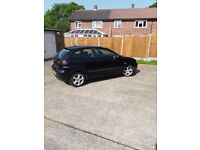 Seat ibiza sport tdi for spaers or repairs