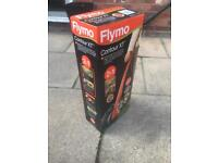 Flymo Contour XT Brand New Unopened with receipt.