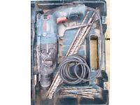 function hammer (3 functions) BOSCH
