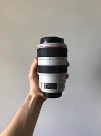 Canon EF 70-300mm L