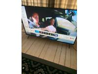 "Techwood 65"" led tv"