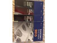 Blackstone's Police Manual 2015