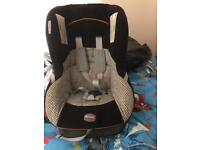 Britaix car seat