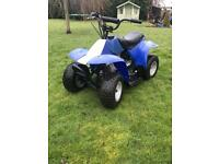 50 cc semi auto quad bike ( lt 50 replica)