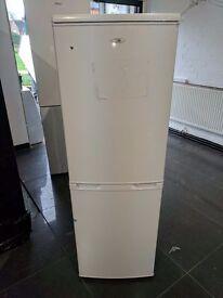 New Graded LOGIK fridge freezer (12 Month Warranty)