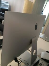 "iMac 27"" late 2013 1TB HDD 8GGB Ram 1GB graphic card 3.2 GHZ i5"