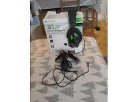 Turtle Beach Ear Force X12 Headset Xbox360
