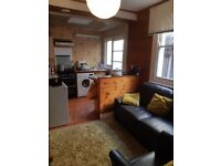 Three double-bed garden flat - well-sought-after area Clapham SW4 Rent £485 pw From 19 Sept 2018