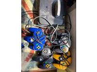 Retro Nintendo 64