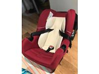 Mothercare Car Seat Group 0 and 1