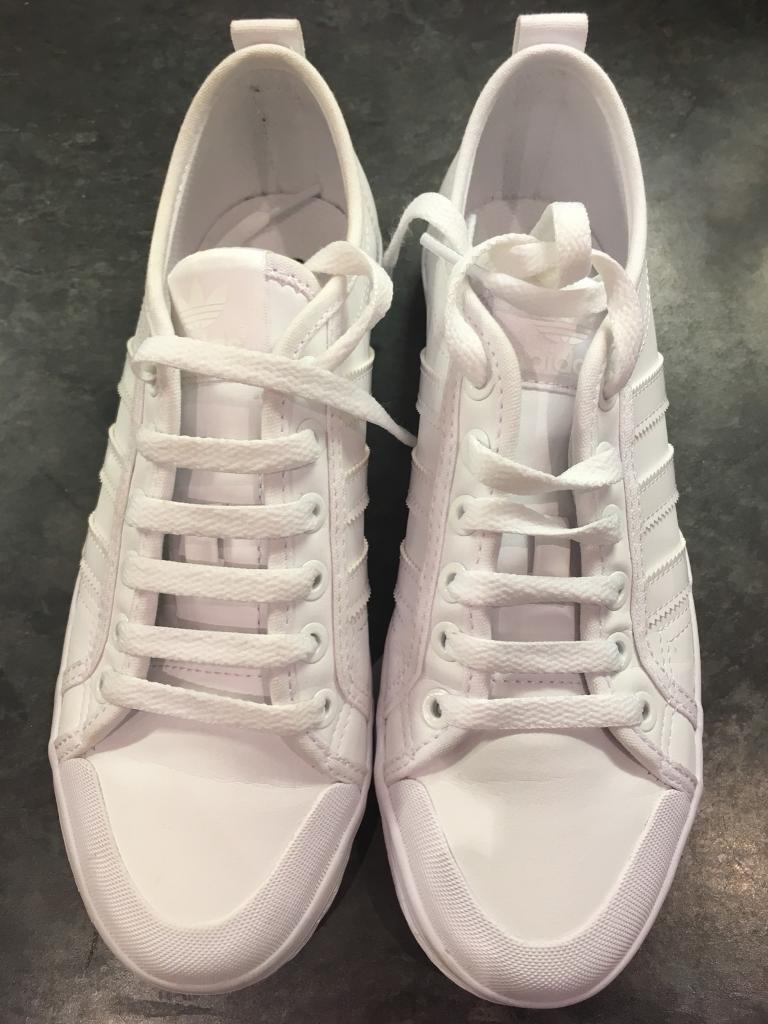 adidas trainers ladies size 5