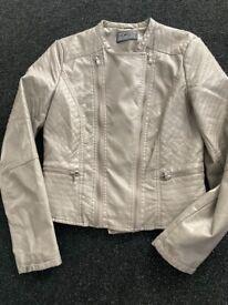 WomensLeather Jacket