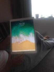 iPad Pro 12.9, silver 64gb