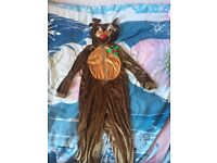 Rudolph dress up age 2/3