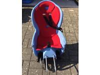 Hamax Kiss bike seat