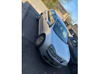 04 plate VW Golf 1.4 SPARES AND REPAIRS