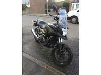 Excellent Honda NC750x - A2 LICENCE full serice history
