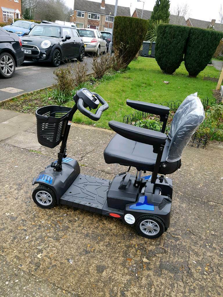 Drive Medical Scout Mobility Scooter | in Maidenhead, Berkshire | Gumtree