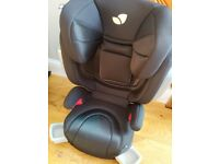 Jole car seat 15-36 kg great condition
