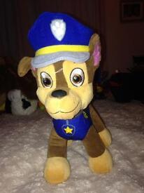 Cuddly Toys - Paw Patrol, Twirlywoos, Toothless, Hotel Transylvania