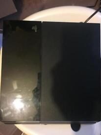 PlayStation 4 - price lowered - console only